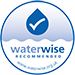 Waterwise accredited